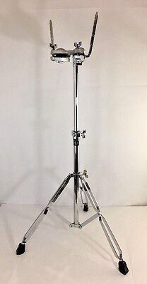 Monoprice Double Tom Holder for Bass Drum Floor Stand 608225