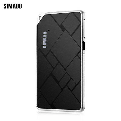 SIMADD Bluetooth 4.0 Dual SIM Adapter for iOS 8.1 Multi-function Camera Shutter