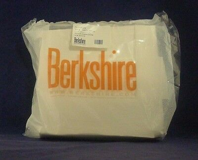 Berkshire DR670.0909.20 DURX 670 Non Woven Clean Wipers Pack of 300 NEW