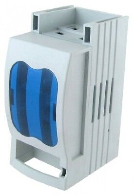 HR17B 2 Pole Fuse Disconnect Isolation Switch 32A 500VAC