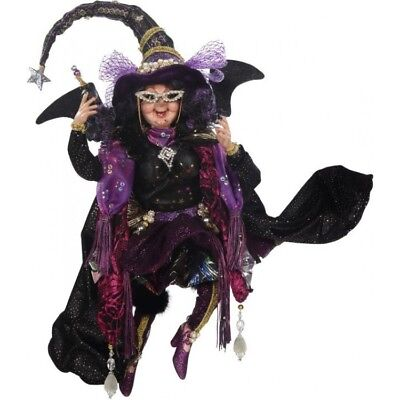 Halloween Wiley Witch by MARK ROBERTS - 51cm