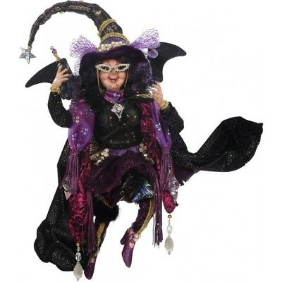 Mark Roberts Wiley Witch  - 51cm