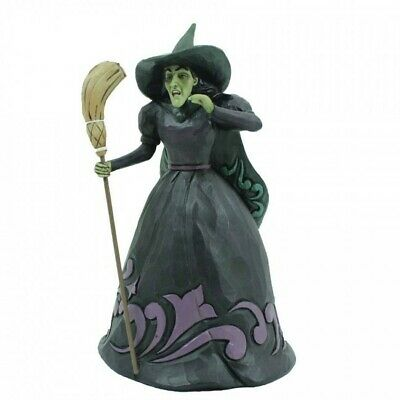 Jim Shore Wicked Witch of the West - 12cm