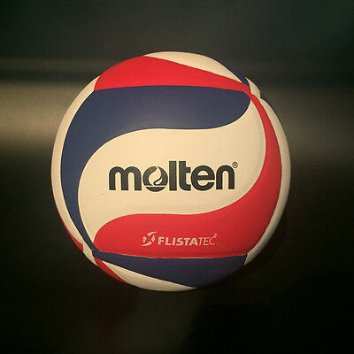 Volleyball Indoor&Outdoor Training Ball Volley Beach Game Size V5 Molten M500