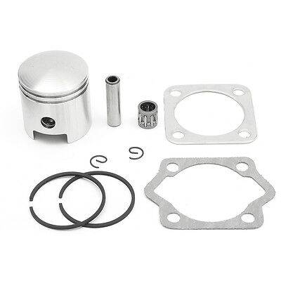 47mm Universal Piston Cylinder Gasket Rings Engine Set For 2 Stroke 80cc Motor