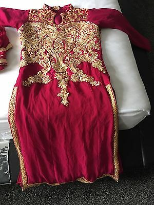 Designer new anarkali