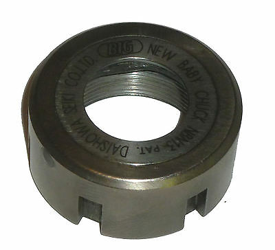 Big Daishowa Seiki Nbn13 Collet Clamping Nut