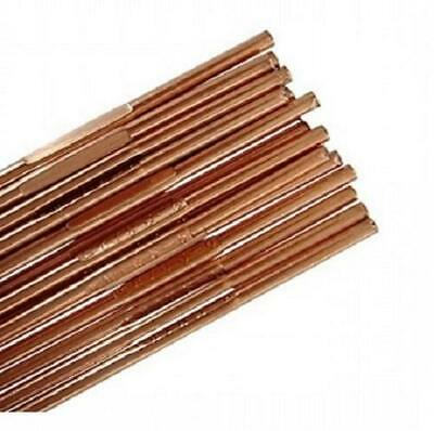 MILD STEEL A18 TIG Welding Filler Rods Wire 1.0,1.2,1.6, 2.0, 2.4, 3.2mm
