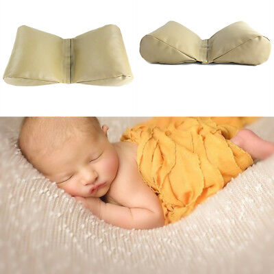 4 pack newborn photography butterfly posing pillow baby photo prop supplies