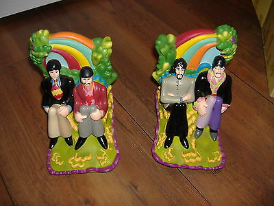"the Beatles-Yellow Submarine ""The Band"" Bookends-by Vandor -extreamly HTF"