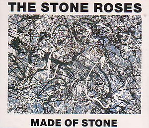 Made Of Stone, The Stone Roses, Very Good Single