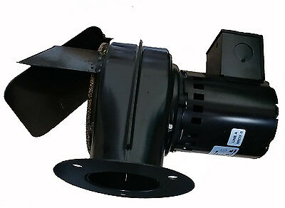 Hardy Furnace Blower Compatable with H4 | H-5 | H-25 Pre 2007