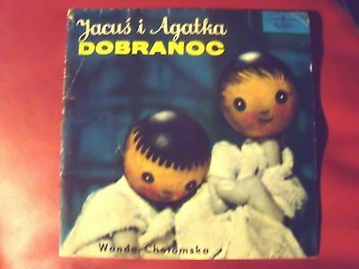 25 Kids Musical Polish Vinyl Records Tonpress And Other ____________________