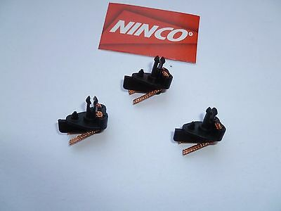 NINCO 80105 F1 / KARTING GUIDE WITH COPPER BRAIDS  ( 1 only)