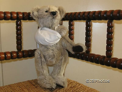 Deans Rag Book Mohair Bear Joshua Two's Company Ltd Ed