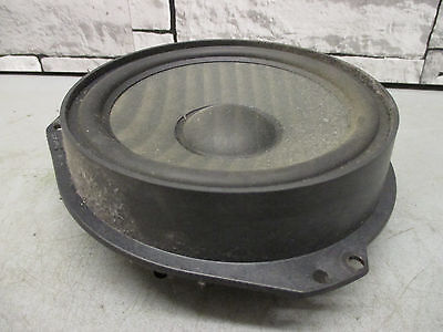 2005 VAUXHALL Corsa C Front Door Speaker 4 OHM Fits Front Door