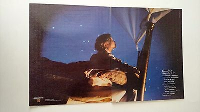 """Queensryche  """" Lucidity"""" Rare Hard To Find Original Print Promo Ad"""