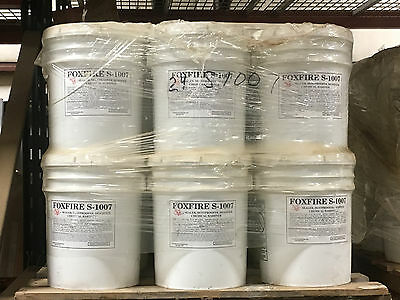 CONCRETE SEALER - ***FULL PALLET*** 24 - 5 Gallon Pails