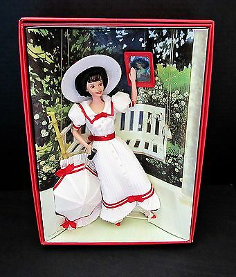 Vintage Coke Summer Daydream Barbie Doll Collectors Edition 3rd in Series 1997