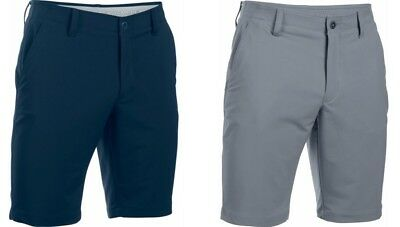Under Armour Match Play Tapered Men Golf Shorts Style #1272356 Pick Color & Size