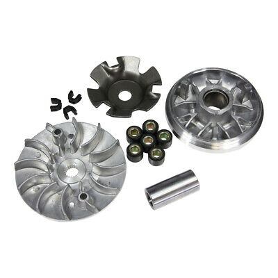 CVT Variator Complete Assembly for GY6 150cc Scooters