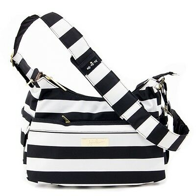 Ju Ju Be Hobobe Diaper Bag - Legacy Collection - First Lady