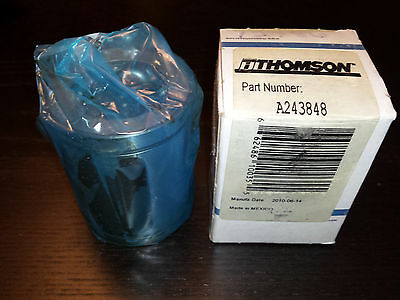 "Thomson A243848, 1.5"" Linear Bearing"