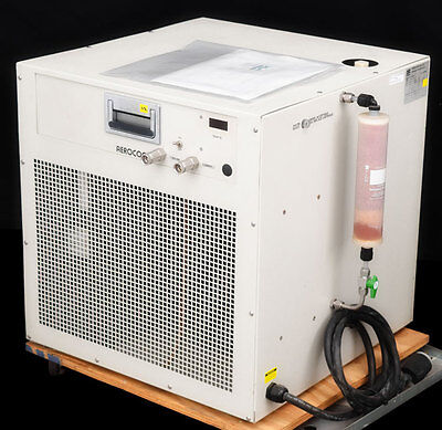 Neslab Aerocool-11000 Air-Cooled Temperature Control Water To Air Heat Exchanger