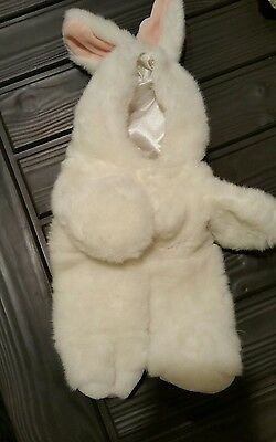 Molly & Big Comfy Couch Easter Bunny Rare Limited Edition Clean Molly Costume