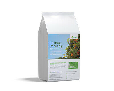 Rescue Remedy Seaweed (Kelp) Strong Concentrate  - Soluble Powder / Flakes - 4.5