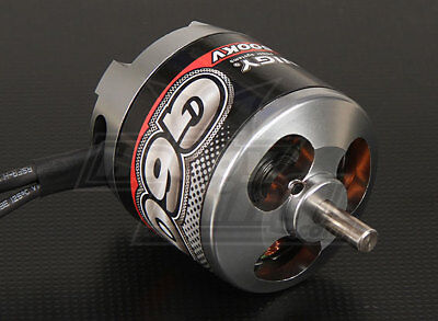 RC Turnigy G60 Brushless Outrunner 500kv (.60 Glow)