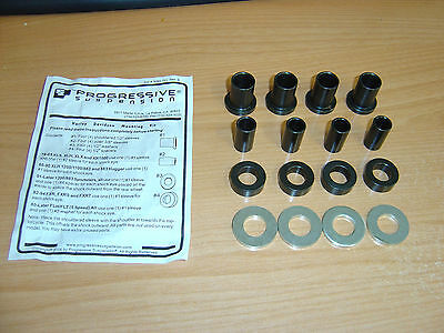 Harley Davidson Shock Mounting Kit