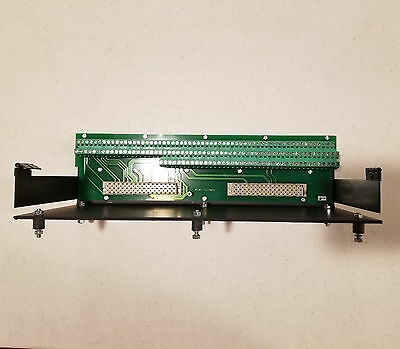 AGV ELECTRONICS INT-20 RB Interface Board 959207-002