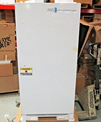 American BioTech Supply ABT-1420AB Medical Freezer 14 Cu Ft Auto Defrost NEW