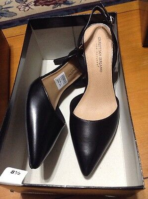 46d1a199c91 CHRISTIAN SIRIANO WOMEN'S Shoes Kadence Size 8.5 New In Box