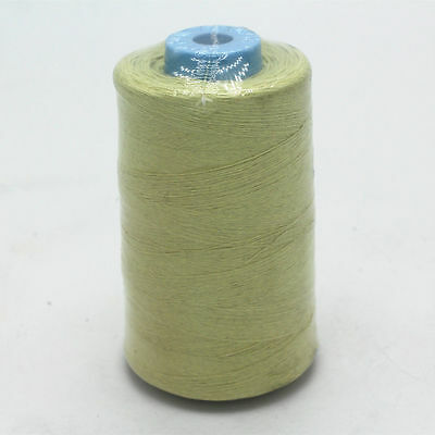 Sewing Thread, Hand & Machine Sewing 1414 Coating with Aramid 1100ºC 1800m