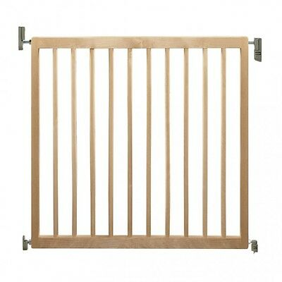 Munchkin Wooden Safety Gate Single Wood Panel - NEW
