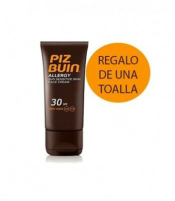 Piz Buin Allergy Spf30 Crema Facial 50Ml