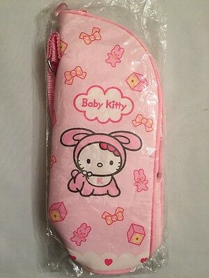 Sanrio 2000 Baby Kitty Bottle Holder New In Package Made In Japan