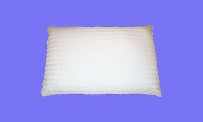 "Buckwheat Hull Pillow - Baby Large Size, 20"" x 13"", 4 lbs"