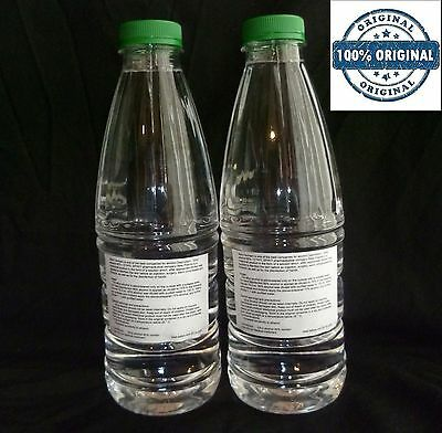 NEW  2 x 1000ml = 2L ( WHEAT ALCOHOL ) - 95%  ABSOLUTELY PURE ETHYL