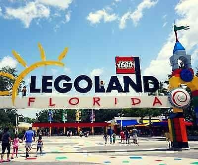 $58 Off Legoland Florida Ticket - Only $35 1-Day Pass Admission Promo Tool
