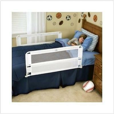 Toddler Bed Rail For Children Toddlers Queen Size Full Twin Safety Child Two Sid