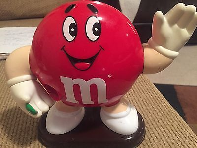 M And Ms Candy dispenser