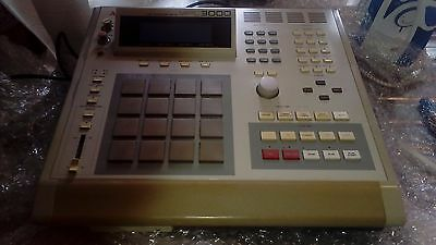 AKAI MPC 3000 With Internal ZIP Drive OPTIONAL VAILIXI 3.50 O.S