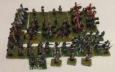 Lot Historical Loose Mini Napoleonic Collection #17 NM