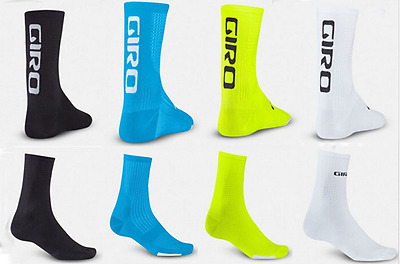 GIRO HRc CYCLING SOCKS | CHOOSE FROM 4 COLOURS! | UNISEX