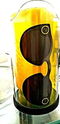 Spectacles Snapchat Color Black (Brand New) Sealed!!