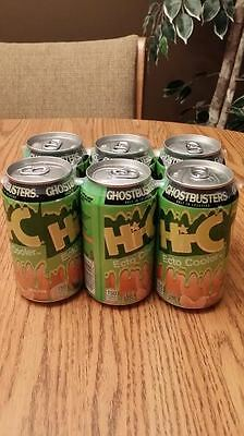 "HI-C Ecto Cooler 6 Pack Full Cans ""Limited Edition"""