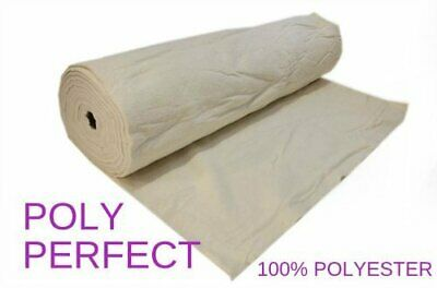 Classic Poly Perfect Quilt Batting 90″